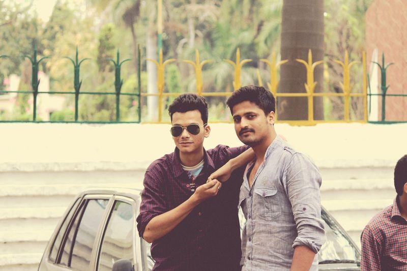 Brotherhood!:P