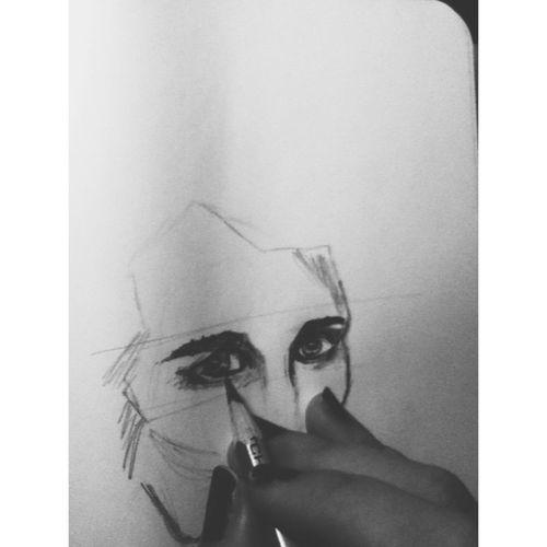 Moleskin Draw Moleskindrawing Art