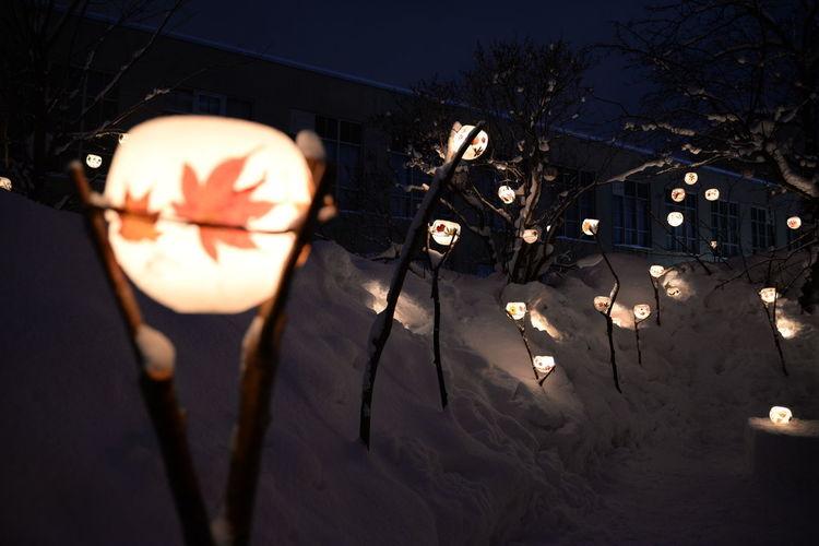 Candle Otaru