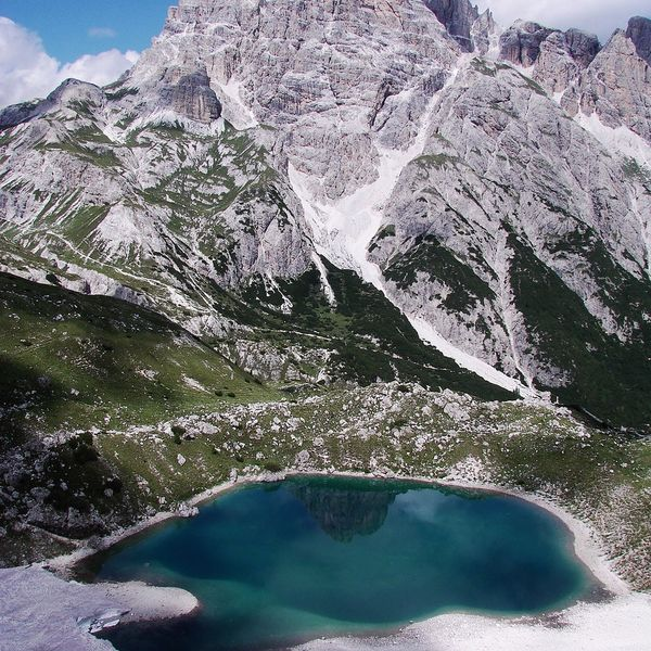 Dolomites, Italy Dream Mountains Mountain View Taking Photos Südtirol South Tyrol Lake ViewEnjoying Life Landscapes With WhiteWall The Great Outdoors - 2016 EyeEm Awards