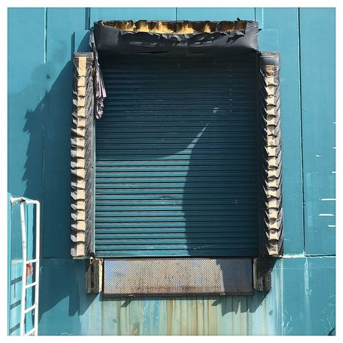 """Loading Dock"" Alexandria 1 April 2016 Pictureshown"