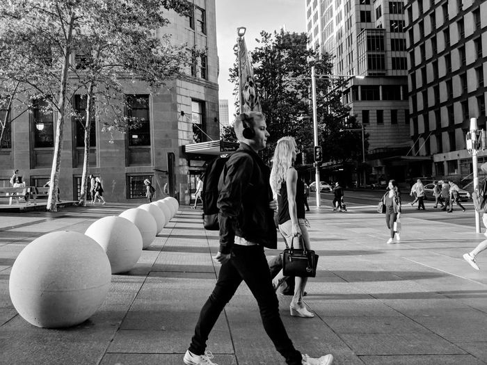 """""""That feeling you can't walk off"""" People Watching Street Photography My Daily Commute City Full Length Men City Life Architecture Building Exterior Built Structure Street Scene City Street Pedestrian"""