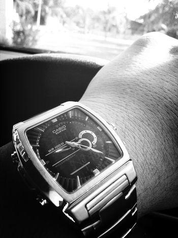 My Watch Casio