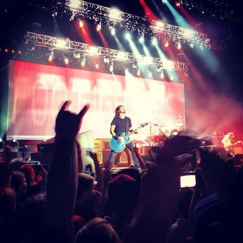 Grunge Foo Fighters Nirvana Dave Grohl