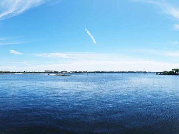 Florida Beachphotography West Palm Beach Ocean View Holiday POV The Great Outdoors - 2015 EyeEm Awards The Traveler - 2015 EyeEm Awards