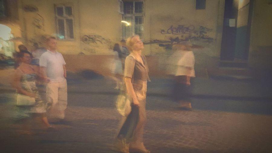 Streets Belog To Me , ... quo vadis...