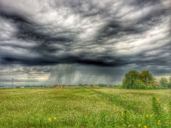 When the rain begins Tadaa Community Eyem Nature Lover Hdr_Collection Landscape_Collection