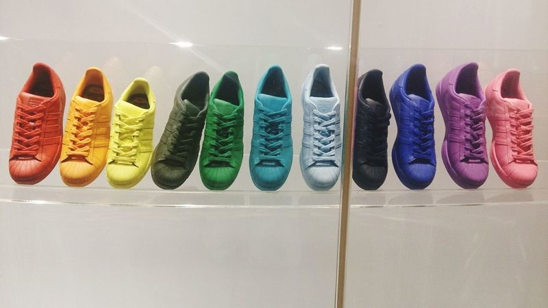 Adidasoriginals Supercolor