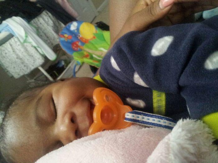 His Smile :)