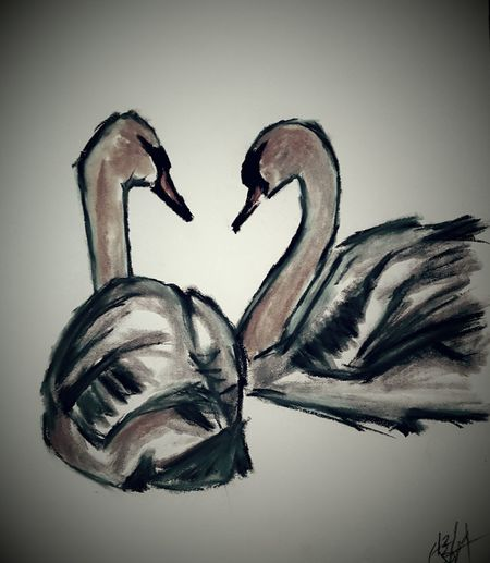 Swans On The Lake Swans Swimming Swans ❤ Swans Of Eyeem Swans In Love Swans Check This Out Art Artsy Charcoals Charcoaldrawing Charcoal Art Arts Culture And Entertainment Art Photography ArtWork First Eyeem Photo Art Museum Charcoal #skull #art #artist #sketch #tattoo #tattooed #ink #inked #pencil #doodle #skin #skeleton #tattooedup #color #colour #cooltattoo #picture #picture #bones Skull Art Wallart Skulltattoo Skullhead Skullaholic [ [ Charcoal Mixed Media Charcoal Gallery Gallery_of_all Art Gallary Getty X EyeEm Acrylic Birds_collection