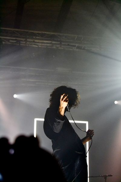 Matty Healy Check This Out Concert Indie