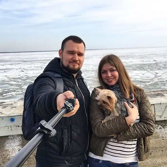 Working Beautiful Relaxing Siberia Novosibirsk Girl MyLove❤ Cool Hi! Selfie