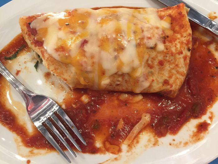 Burrito Burrito Time! Mexi Wahoo's