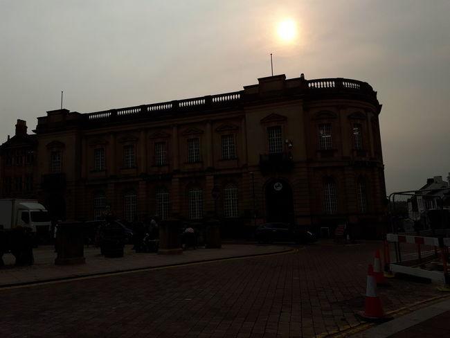 Architecture Sky Day Sole...☀ Energiapositiva Cloud - Sky History Redsun