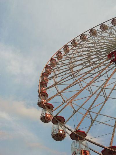 City Ferris