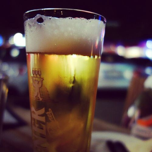 ドイツといえばビール飲まなきゃ。