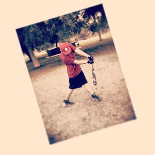 Baseball Swing Woodbat Newnumber3 SABB