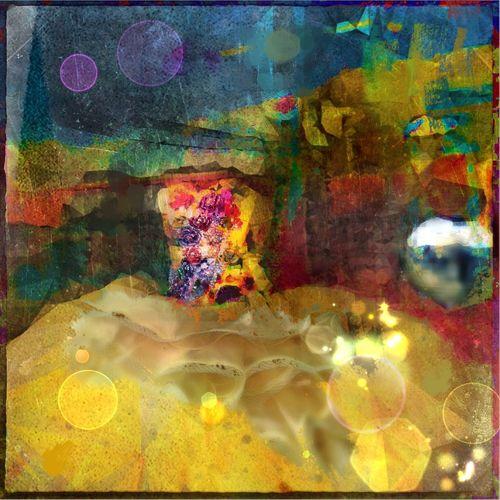 Quincenera fashion. NEM Submissions NEM Painterly NEM Mood Behind The Veils Ultra Color NEM Culture NEM GoodKarma