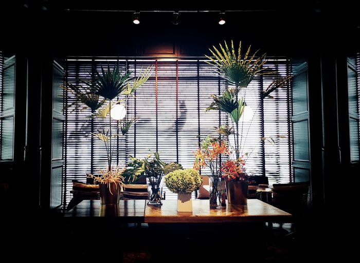 Home decoration Window Room Decorative Lights Art Home Decorarion Dining Table Dining Room Flower Quality Working Small Business Mid Adult