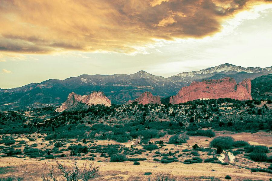 Colorado Springs, CO | EyeEm