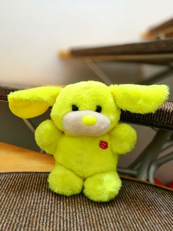 Neon Life Plush Bear Plush Bunny Neon Colour Neon Colours 90's Style 80's Style... Plush Animals Bunny Toy Retro Toy Bear Toy Childhood Retro Toys Neon Colors Neon Color Retro Kids Retrostyle