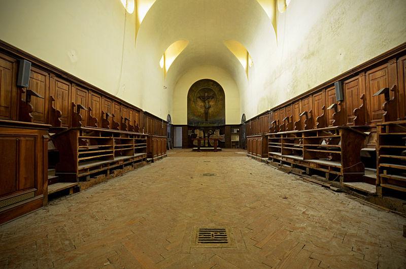 Abbandoned Abbandono Architecture Convent Convento Cross Decay Sacred Sacred Places Urban Urbanphotography Urbex Wood