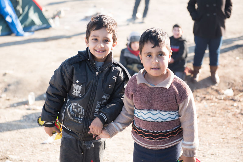 Idomeni Refugee Camp 12/15 Bored Check This Out Child Eidomeni Europe Greece Greek Idomeni Journalism Refugee Refugee Camp Refugees Refugees Crisis Refugeescampsite Reportage Unhcr Camp