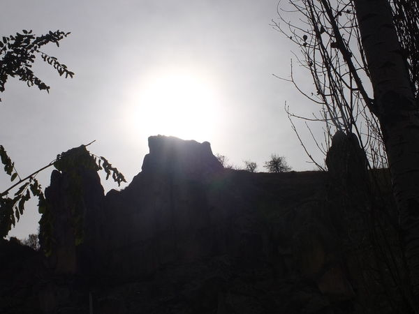 Day Outdoors İhlara Valley