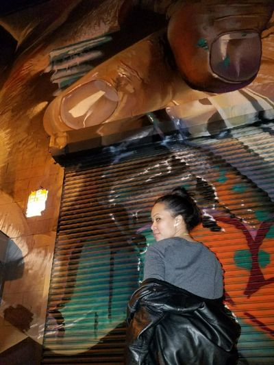 Dear Brooklyn: Can I steal your Art! Graffiti Multi Colored Grafiti Art Wallpaint Street Art Beauty Beautiful People Creativity Spray Paint Artlovers Nofilter Noedit