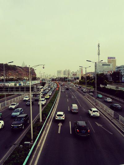 Cityscapes 乌鲁木齐