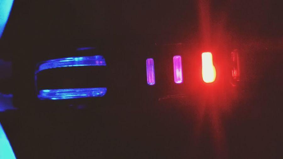 EyeEmNewHere Mouselight Number Digital Display Close-up Illuminated No People Technology Indoors  Neon Black Background Helloeyem