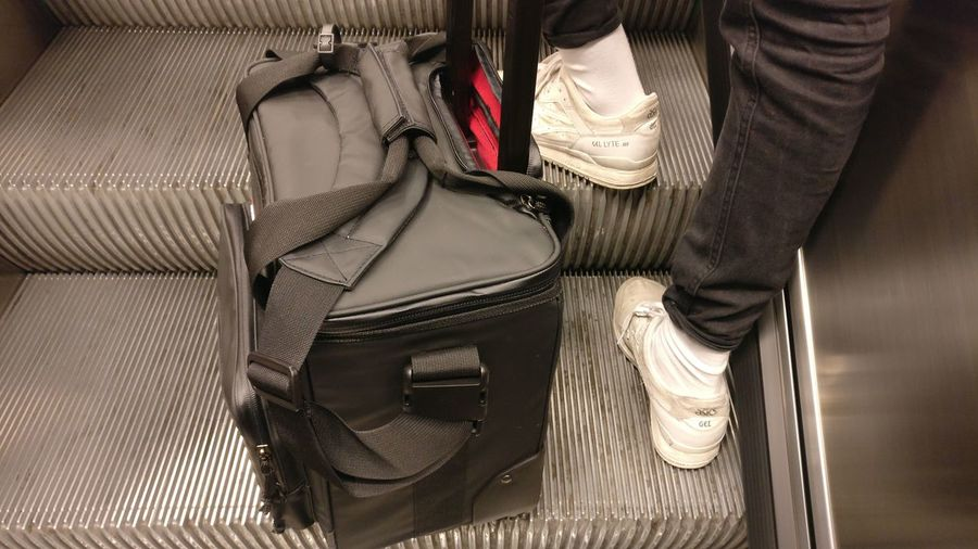 Achberlin.txt Dj Low Section Fashion Close-up Menswear Footwear
