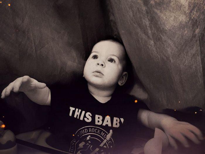Baby Babygirl Babyrock
