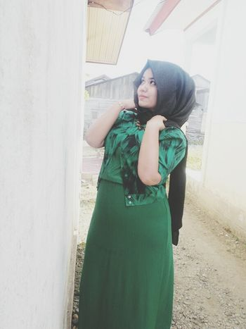 Outfit #OOTD Hijab Muslimahtoday