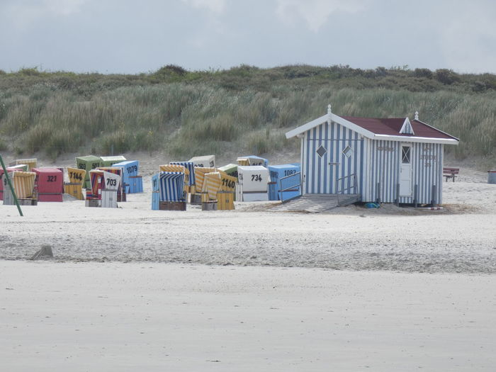 Nordsee Beach