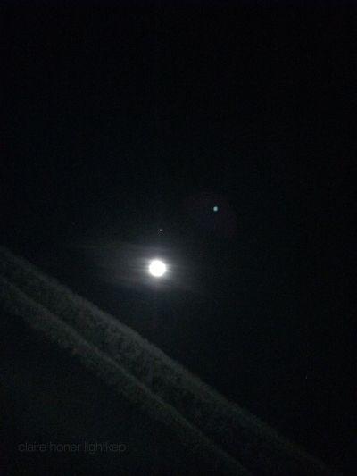 Moon Wonderfulworldofclaire Love Darkness And Light Full Moon