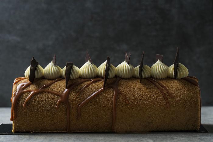 Chocolate Dessert Cake Chantilly Chef Ellegant Frozen, Snowflake, Frost, Winter Luxurious Mirror Glazed Pastry Pornfood Velvet,