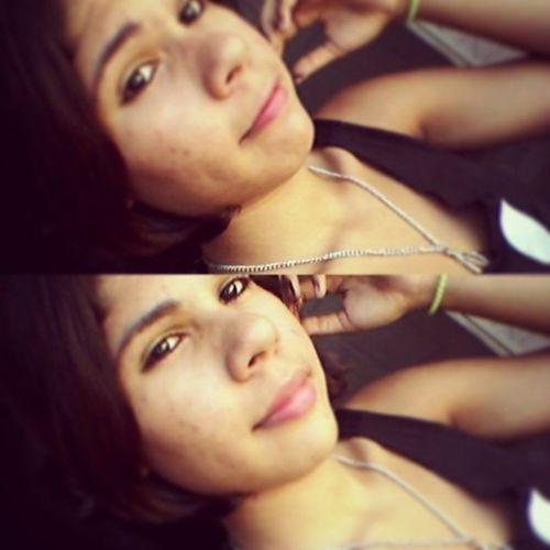 ?Eu quero a sorte de um amor tranquilo.. ✌️