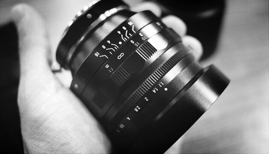 Lens Nokton 50mm F1.1 Must Have Monochrome @korea seoul jongro @Leica D-LUX5