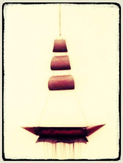 Sailboat Sailor Windchimes