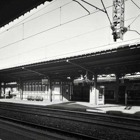 Colmar's station Railroad Station
