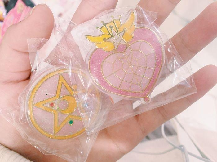 cute♡ KAWAII Cute Sailor Moon Japanese Culture