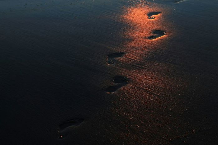 SitkaAlaska Take Only Pictures, Leave Only Footprints Outdoors Sunsets Life Is A Beach Beautiful
