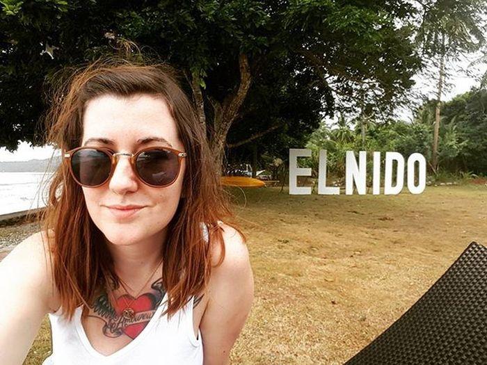 Missing Elnido already Theplacetobe  Palawan Elnidocoveresort Holiday Cny2016 Thephillipines Besthotel Beststaff Bestservice Elnidowood