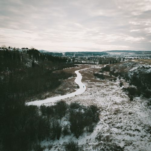 Cochrane — Shot with the Mavic Pro Beautiful Destinations Beauty In Nature Instagood Cochrane Calgary Mavic Pro Cloud - Sky Landscape Scenics Tranquil Scene Day Outdoors First Eyeem Photo