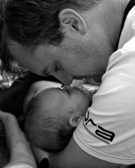 My year my view, First grandchild, son, granddaughter , Enjoy the new normal ,Fatherhood Moments, candid shots, Black and white collection, people, unconditional love, Newborn baby, babyphotography, fragility, delicate, baby, black and white photography, black and white Indoors  Real People Close-up Home Interior Bonding Childhood Babyhood People Day Newborn Precious Memories Care Love My Family ❤ Family new father , keepsake, getting to sleep, unbreakable bond, wonderment, simple moments, whats important, The Portraitist - 2017 EyeEm Awards This Is Family Human Connection