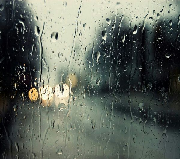 On the road raining day go beatch sad day on my car Traveling Relaxing Sightseeing