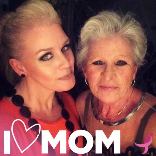 Amor Mãe Linda Koisas De Kinha Love Komk ErikaFaltin💫 Dia Das Maes Mothersday