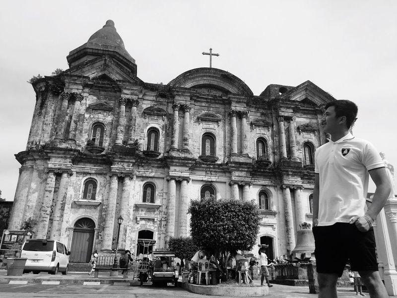 Asia's Largest Catholic Church.