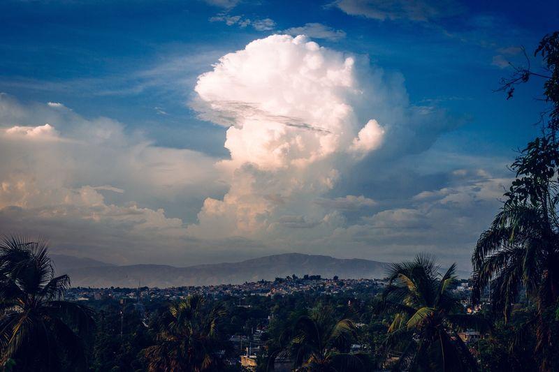 Port-Au-Prince,